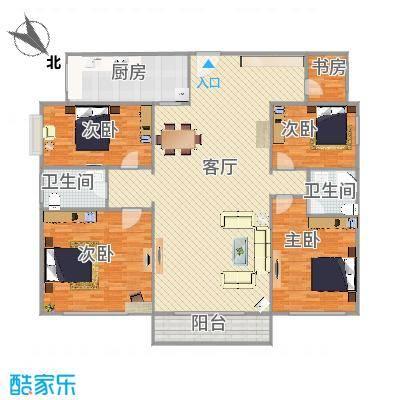 深圳-御龙华庭-设计方案