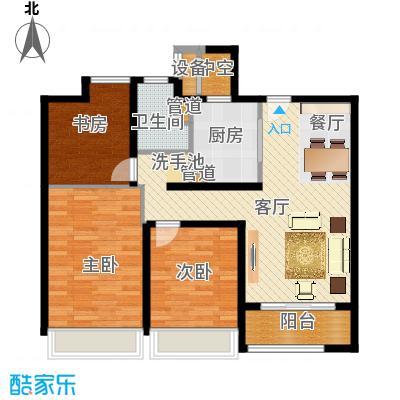 松江-保利翡丽公馆-设计方案