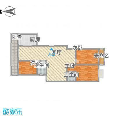 济宁-古槐家园-设计方案