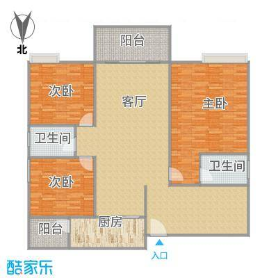 中山-远洋城荣域-设计方案