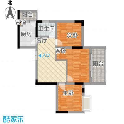 重庆-黄龙花园-3-2-5