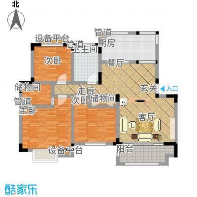 苏州-御庭苑-设计方案