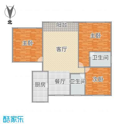 浦东新-大华锦绣华城第4街区-设计方案