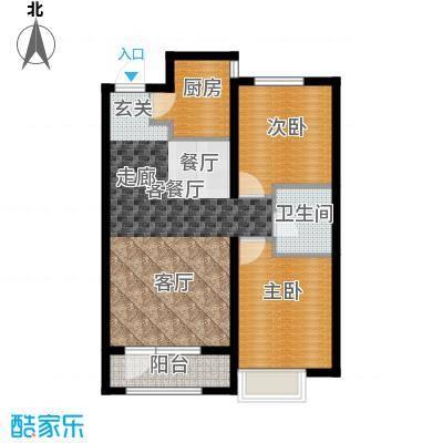 沈阳-金地长青湾-设计方案