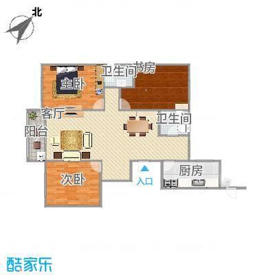 无锡-春城家园(新区)-设计方案