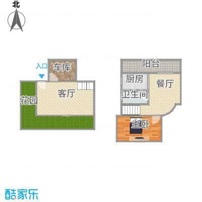 闵行-保利名苑-设计方案