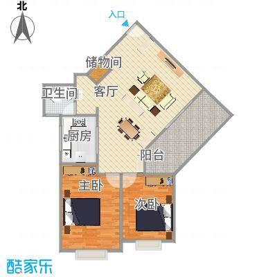 合肥-东华园-设计方案