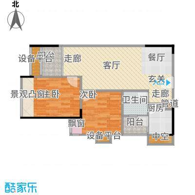 深圳-丹枫雅苑-设计方案