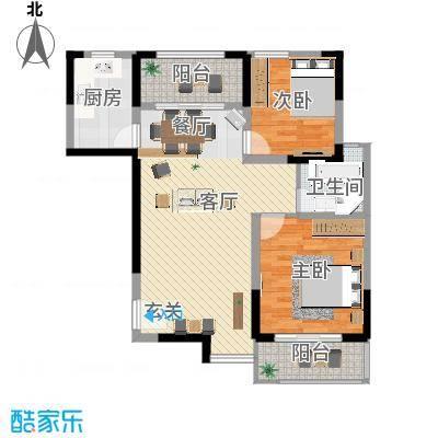 重庆-珊瑚水岸-设计方案