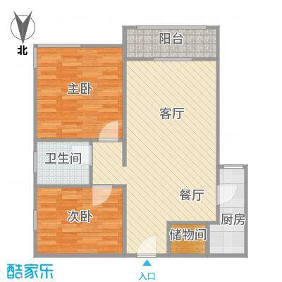 杨浦-大运盛城四期-设计方案