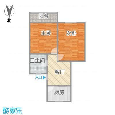 闵行-紫藤一村-设计方案