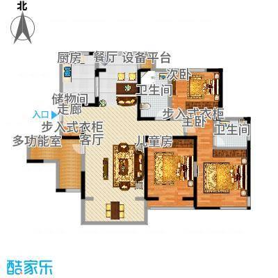 太仓-滨河花园-设计方案