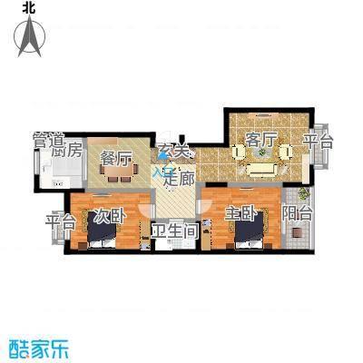 济南-学府蓝山-设计方案