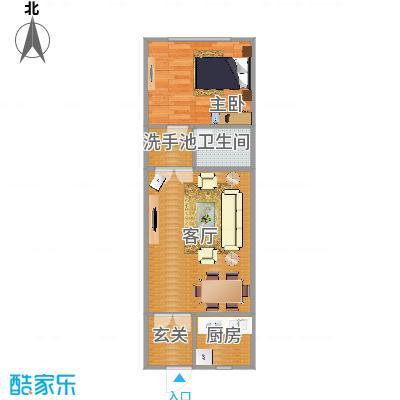 我的设计-0616-14-55楼下