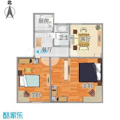 宝山-宝钢四村-设计方案