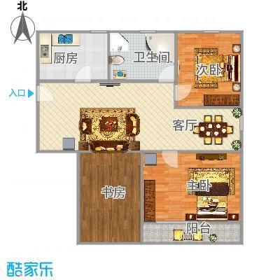 徐汇-吴中东路500弄小区-设计方案
