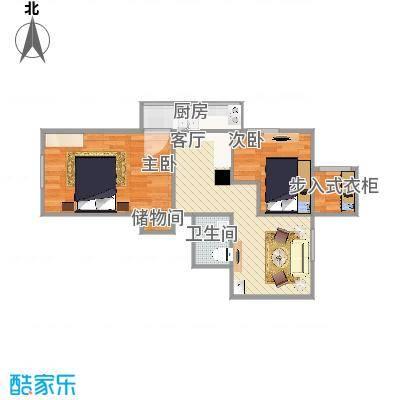 丰台-西罗园四区-设计方案