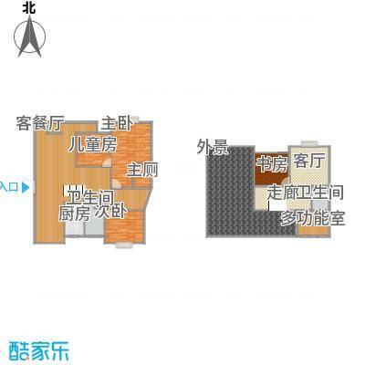 徐州-久隆凤凰城-设计方案
