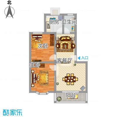 长沙-阳明山庄-设计方案