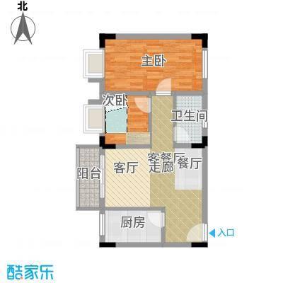 东莞-香港街三期-设计方案