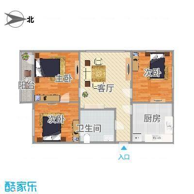 杭州-夕照新村-设计方案