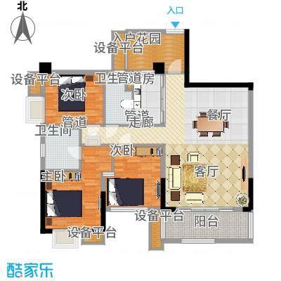 成都-泰然环球时代中心-设计方案