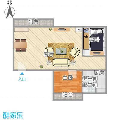 中山-雍华园-设计方案