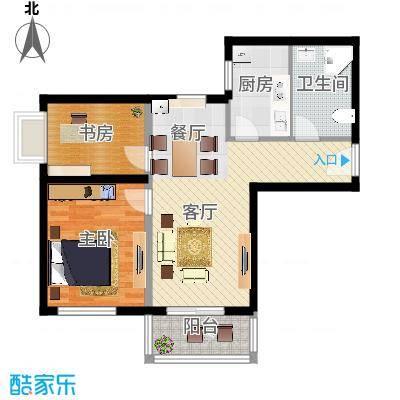 天津-橙堡-设计方案