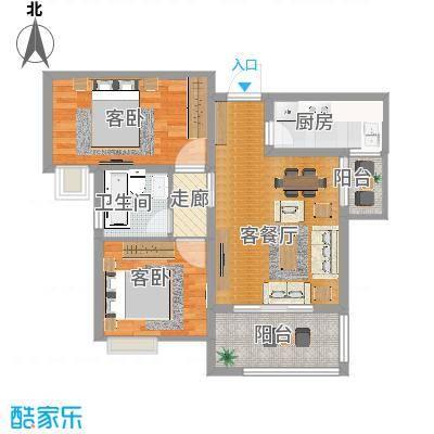 绵阳-中国水电海赋长兴-设计方案