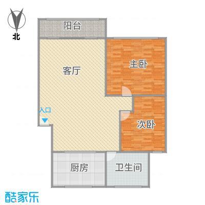 杨浦-新江湾城时代花园-设计方案