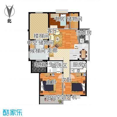 宁波-西堤阳光-设计方案