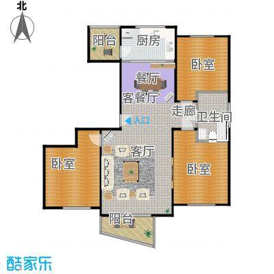 东营-东辰清风港-设计方案