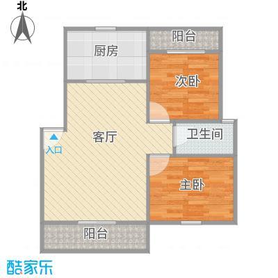 上海-虹梅新苑一期-设计方案