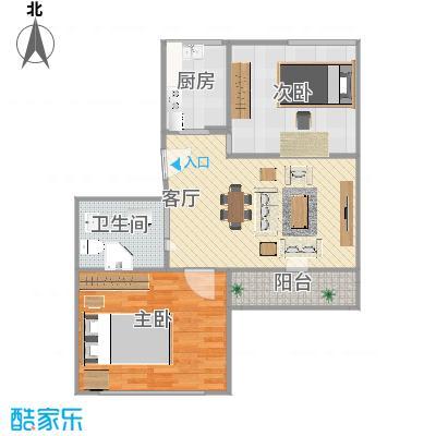 北京-永乐东区-设计方案
