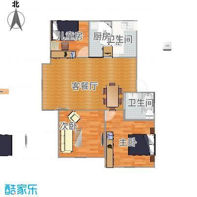 萧山-汇宇清和园-设计方案