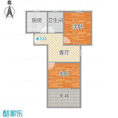 宝山-呼玛一村-设计方案