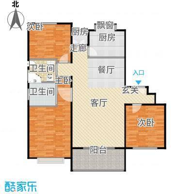 普陀-金阳怡景公寓-设计方案