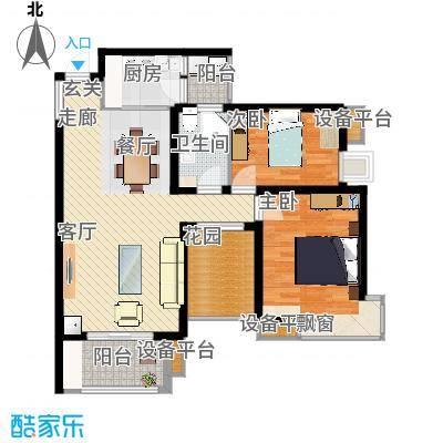 闵行-玫瑰99-设计方案