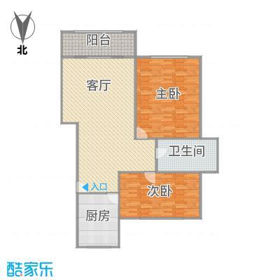 上海-宝景苑-设计方案