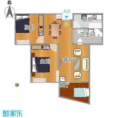 滁州-天逸华府-设计方案