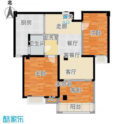 青浦-兆地尊庭-设计方案