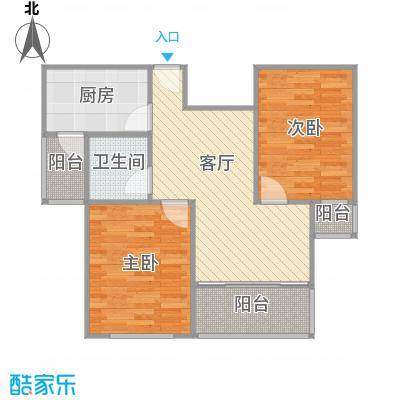 浦口-大华香榭美颂-设计方案