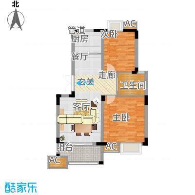 建邺-奥体新城丹枫园-设计方案