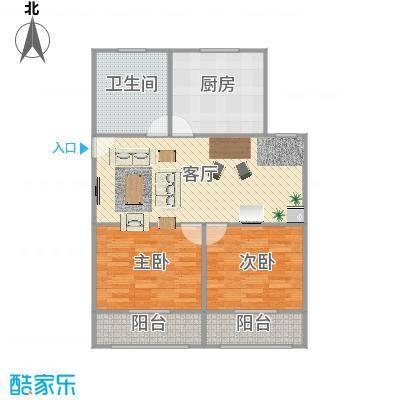 松江-九洲大唐花园二期-设计方案