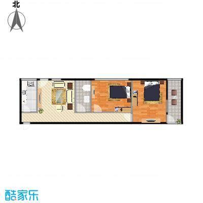 北京-牛街东里-设计方案