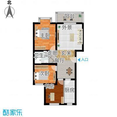 太原-七色镇-设计方案