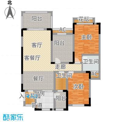 重庆-蓝光十里蓝山别墅-设计方案
