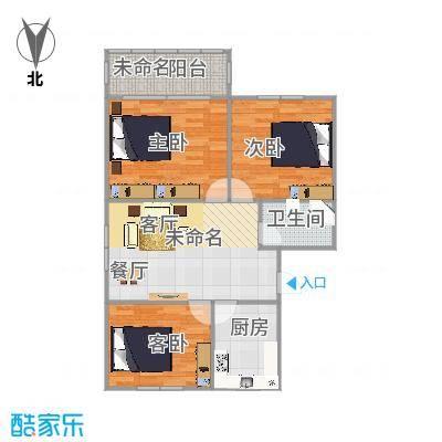 杭州-朝晖七区-设计方案