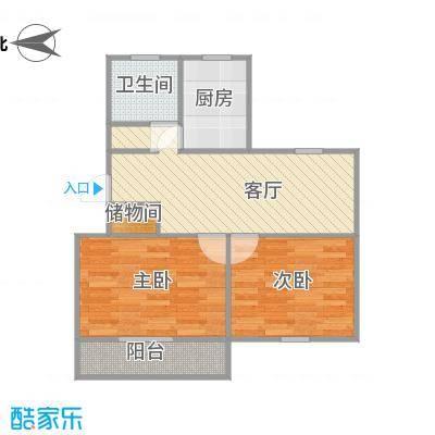 上海-银山小区-设计方案