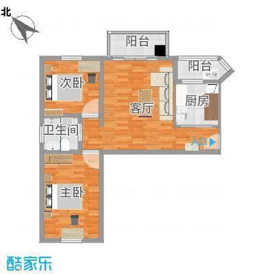 华富家园10#楼801